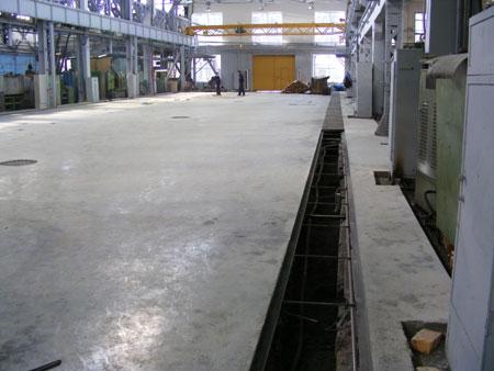 Установка оконных металлопластиковых конструкций